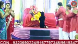 छम छम नाचे मूषक राज, Cham Cham Nache Mushak Raj - Ganpati Bhajan Video Album