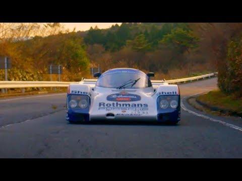 Porsche 962 Neon Lamborghinis Ninja Stig & MORE! | 5 Things You Must See | Top Gear: Series 25
