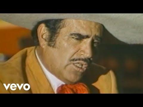 Por Tu Maldito Amor - Vicente Fernandez (Video)