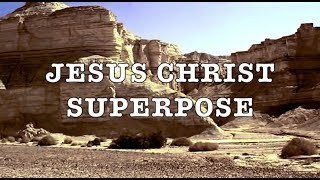 DJ Cummerbund - Jesus Christ Superpose