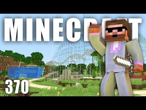 KONEČNĚ OPTIFINE! | Minecraft Let's Play #370
