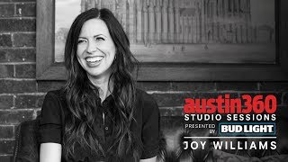 Austin360 Studio Sessions Episode 48: Joy Williams