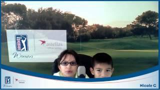PGA TOUR Anchor #105704