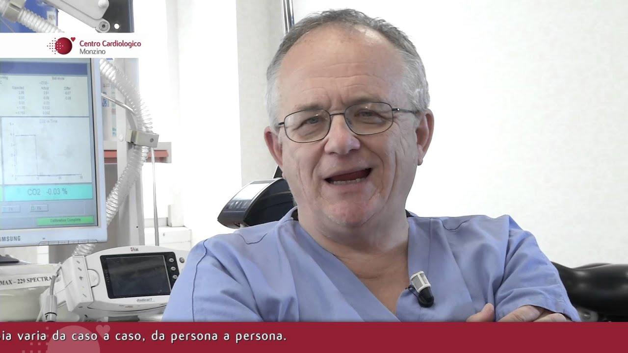 Intervista Prof. Piergiuseppe Agostoni - 4
