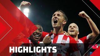 SAMENVATTING | PEC Zwolle - PSV