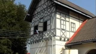 preview picture of video 'Old German Railway Station  Long  Thailand'