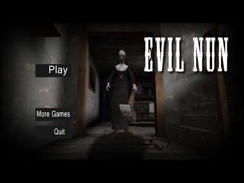 GRANNY IS AN EVIL NUN!! | Fan Choice Friday (видео)