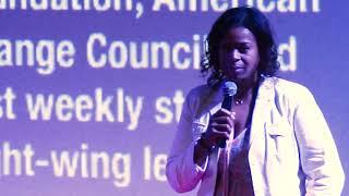 Free-ish   Karen Hunter   TEDxHarlem