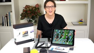 Top Apple iPad Pro Accessories Review