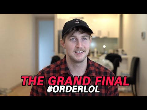 GRANDFINAL | SPLIT 1 | #ORDERLOL