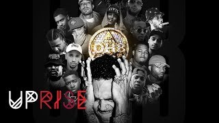 Chris Brown - Socialize ft. Kevin Gates (Before The Trap: Nights In Tarzana)