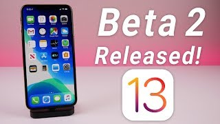 iOS 13 Beta 2 Released! - What's New?