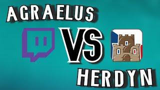 Agraelus vs Herdyn v dobyvateli