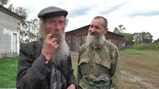 Встреча пришедшего к нам гостя с Украины Игнатова Сергея.  10.09.2017