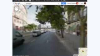 Google street view in Hungary!