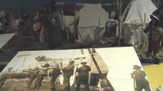 Musée amérindien de Mashteuiatsh