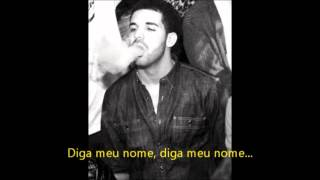 [LEGENDADO] Drake Ft. James Fauntleroy   Girls Love Beyonce