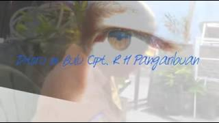 Gambar cover DITORU NI BULU. Cipt. R.H.Pangaribuan