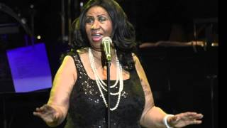 Aretha Franklin Live - ANGEL