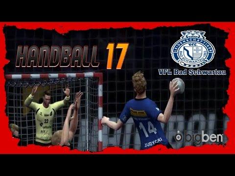 🤾 Handball 17 Karriere - Folge 24 - Pure Dominanz (PC/German/Deutsch) //GoddyLP