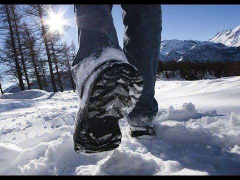 Как высушить ботинки зимой? Кронштейн на батарею своими руками