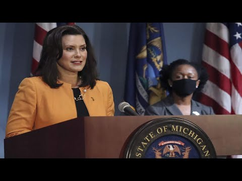 Gov. Whitmer expected to speak on COVID relief, vaccine rollout at State of the State address