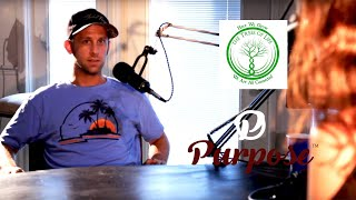 PURPOSE with James White from the Trees of Life (Teaser)