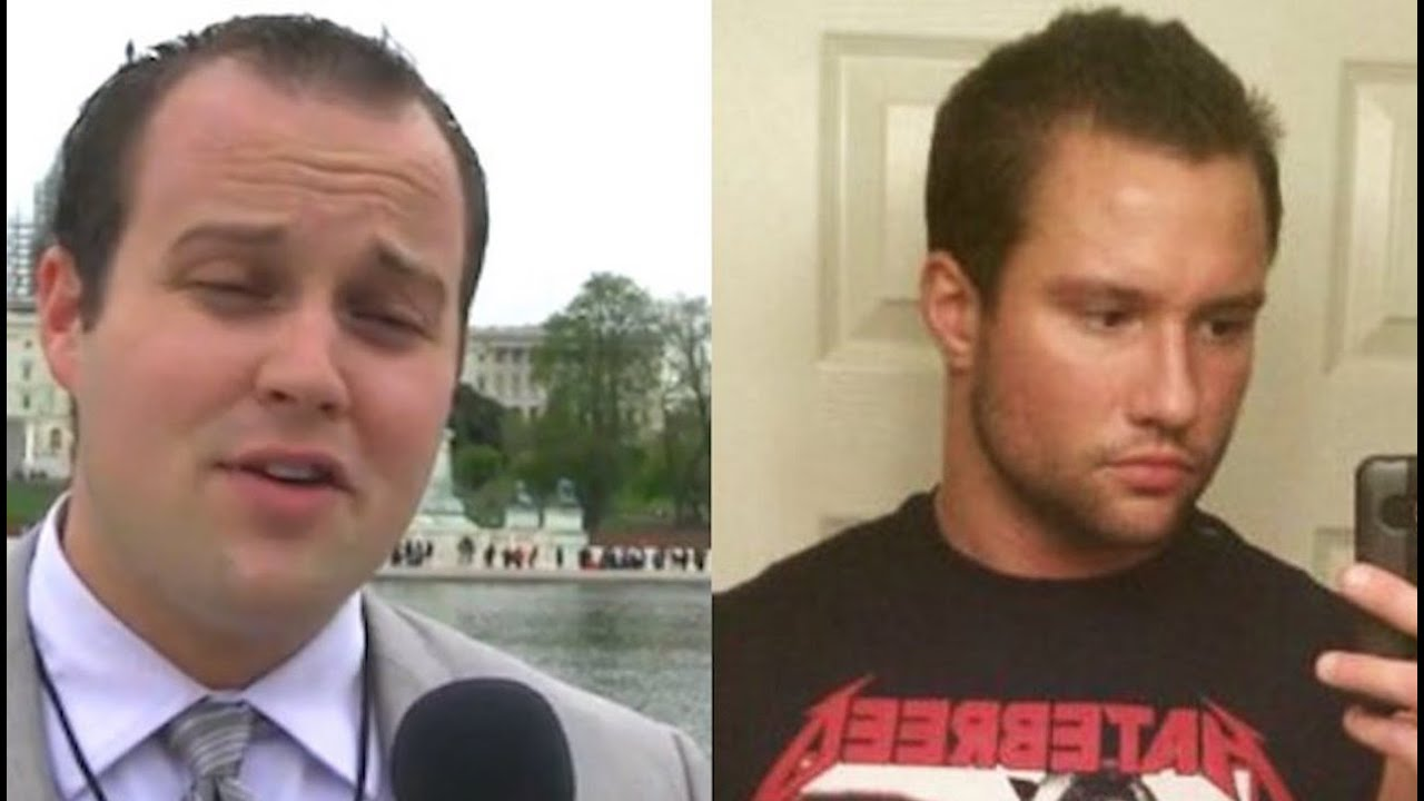 Josh Duggar Sued For Using Stranger's Pic On Ashley Madison thumbnail