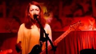 2:54 - Scarlet live The Deaf Institute, Manchester 04-04-12