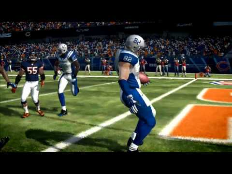 Gamestop Commercial for Madden NFL 12 (2011) (Television Commercial)