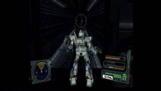 PS2 機動戦士ガンダム一年戦争 難所攻略