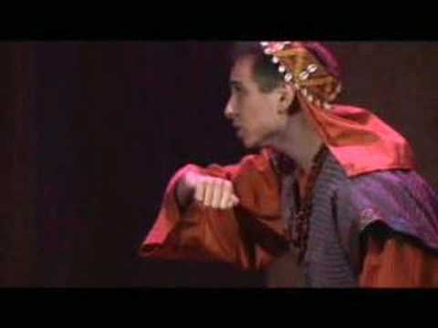 Aida - How I Know You (Youth Musical Theatre Association) Mp3