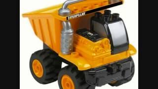 Cobblestone Jazz   Dump Truck   YouTube