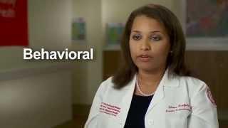Constipation in Children - Dr. Elaine Barfield & Shara Wagowski, RD
