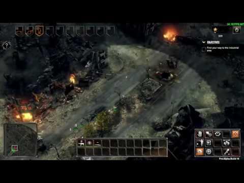 Видео № 0 из игры Sudden Strike 4 - «Ограниченное издание первого дня» [PC]