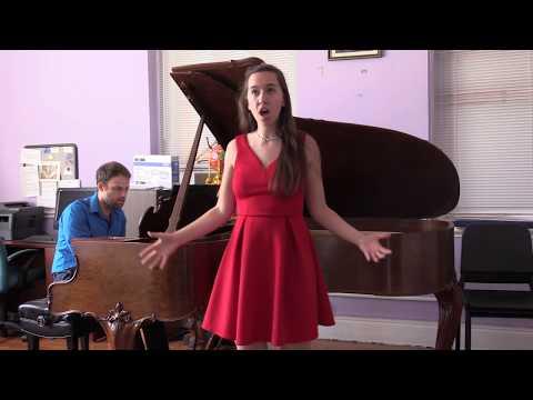 Die Lorelei by Clara Schumann