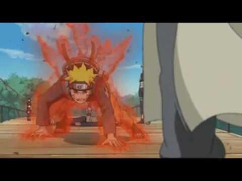Kyuubi Monster Mep 2