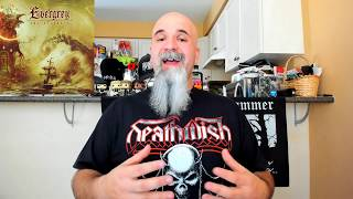 Evergrey - The Atlantic (Album Review)