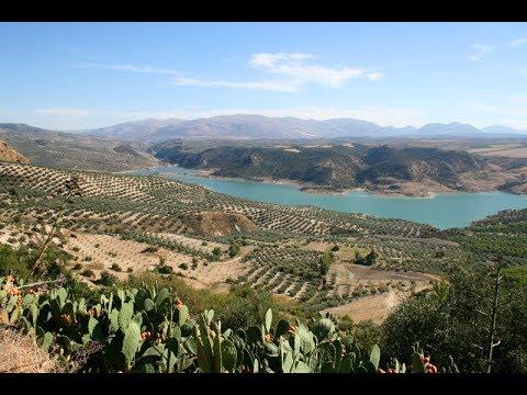 Loja, Zagra y Algarinejo, el agua que nos guía. Granada