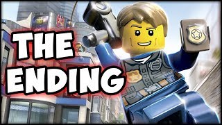LEGO City Undercover - LBA - Episode 42 - The Real Ending!