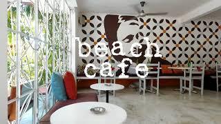 beach cafe [lofi / Jazzy / Chill / Instrumental]