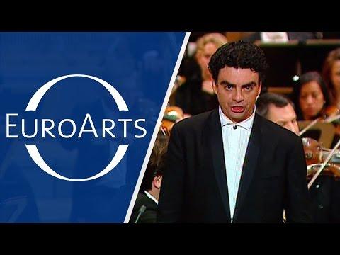 Rolando Villazón: Giuseppe Verdi - Ma se m'è forza perderti (from