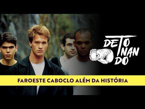 LEGIÃO URBANA: FAROESTE CABOCLO E SUA CONSTRUÇÃO MUSICAL | detonando