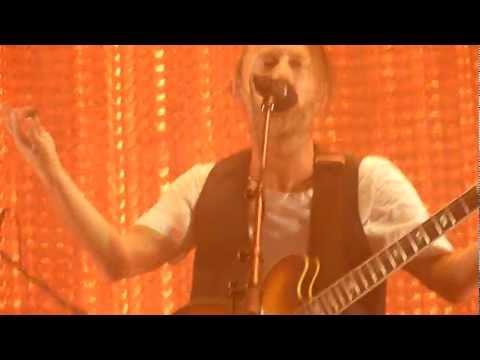 Radiohead:  Morning Mr Magpie (HD center rail) Miami, FL 2012-02-27