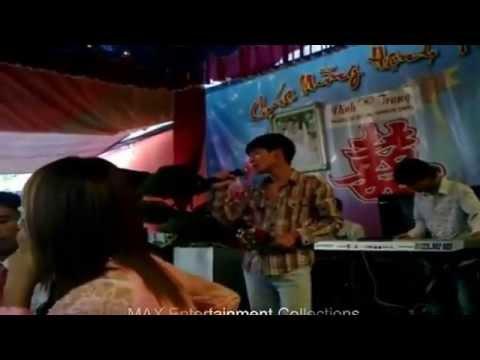 Part 3 Đám cưới: Ngàn Năm Vẫn Đợi 1 Lời Yêu Đó - Hát Tặng Đám Cưới - Hoàng Thiên Anh