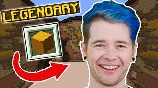 DANTDM! (Minecraft Build Battle)