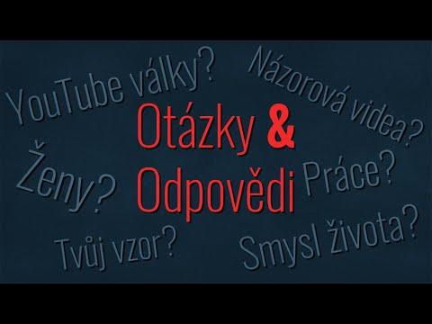 [ O&O ] YouTube války, názorová videa a smysl života