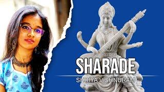 Sharade Karunanidhe  Shriya Vishnuram | Manjari's ARPANA
