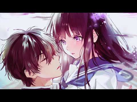 Nightcore - Dancing With A Stranger (Sam Smith, Normani)