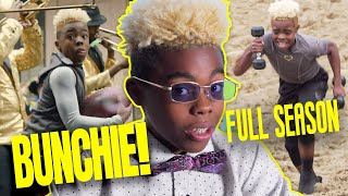 13 Year Old Prodigy Bunchie Young Stars In His Own REALITY SHOW! Full Season Of Bunchie!